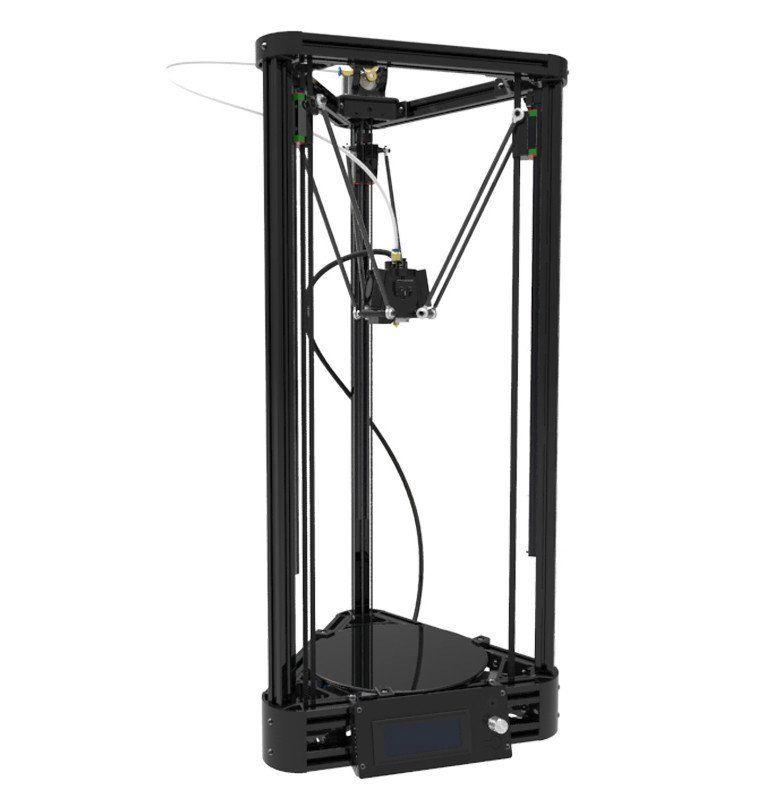 feder stampante 3d delta