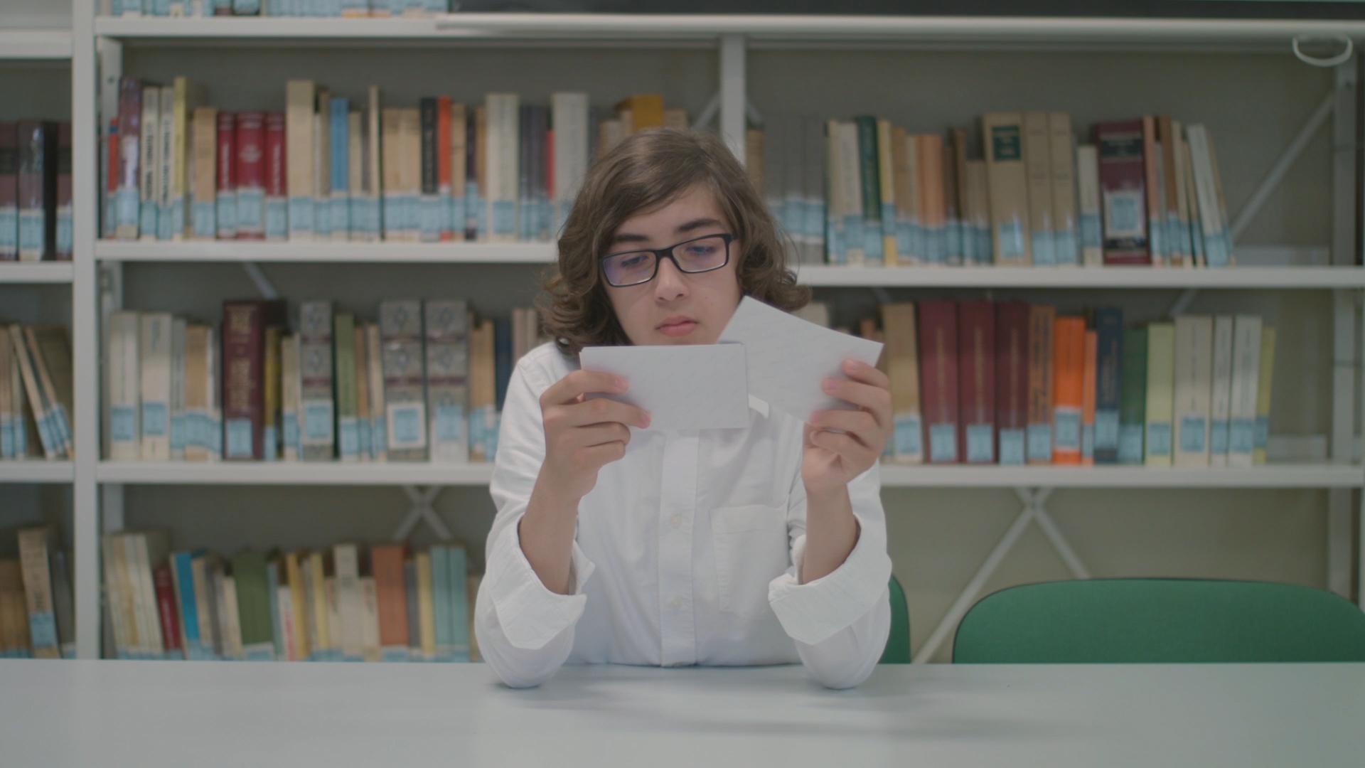 feder immagine videoclip